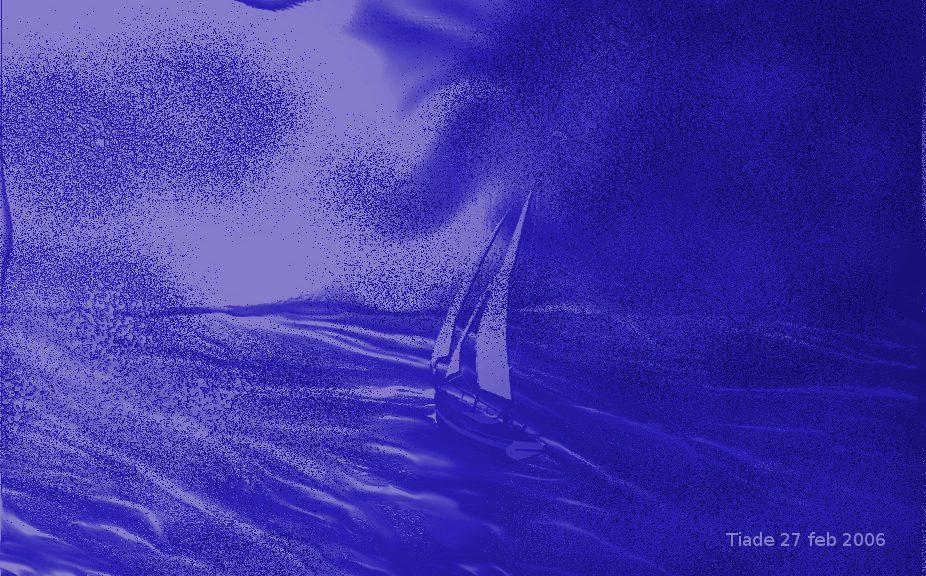 Tempesta poesie Tiade