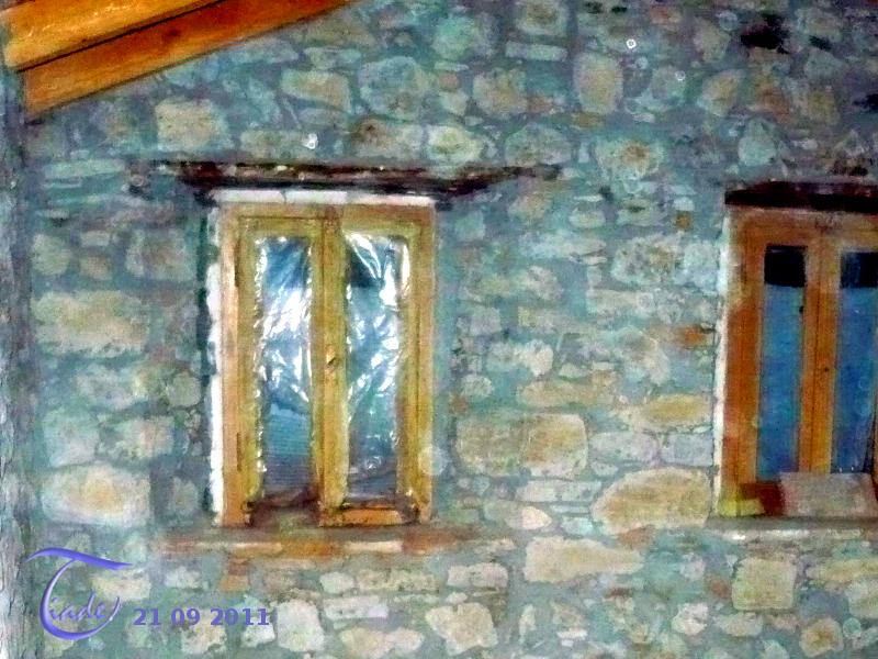 Fischia il vento - finestra