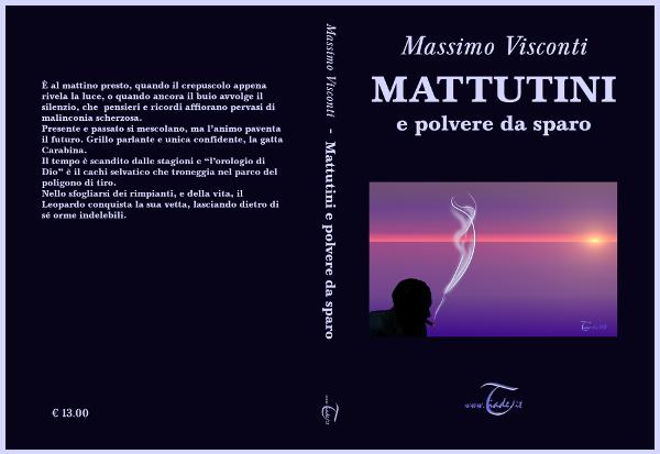 Copertina Mattutini
