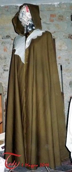 Tabarro Morgana