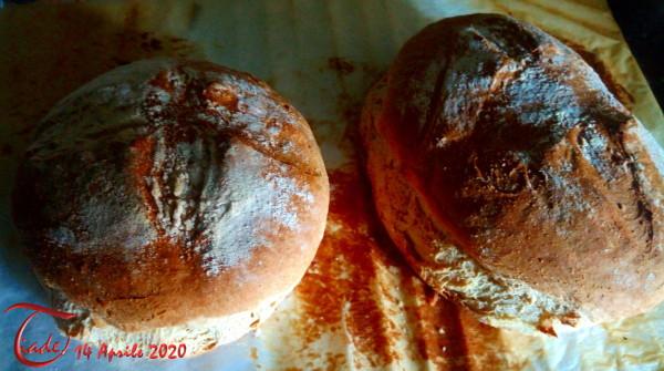 Il pane di Tiade